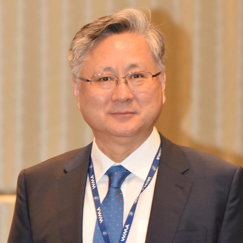 Dr. Dongchun SHIN