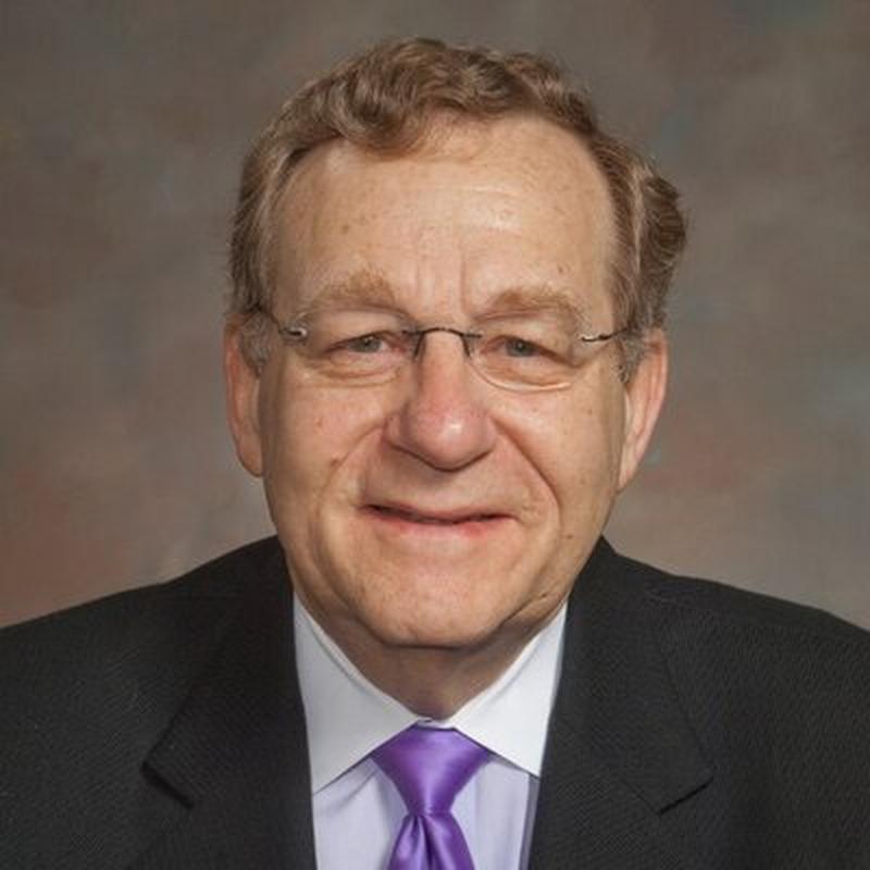 Dr. Joseph HEYMAN