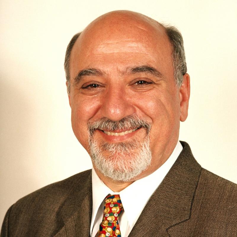 Dr. Miguel R. JORGE