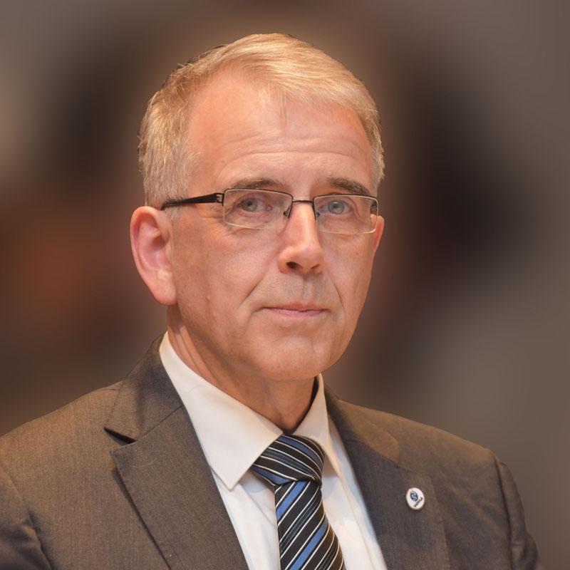 Dr. Otmar KLOIBER