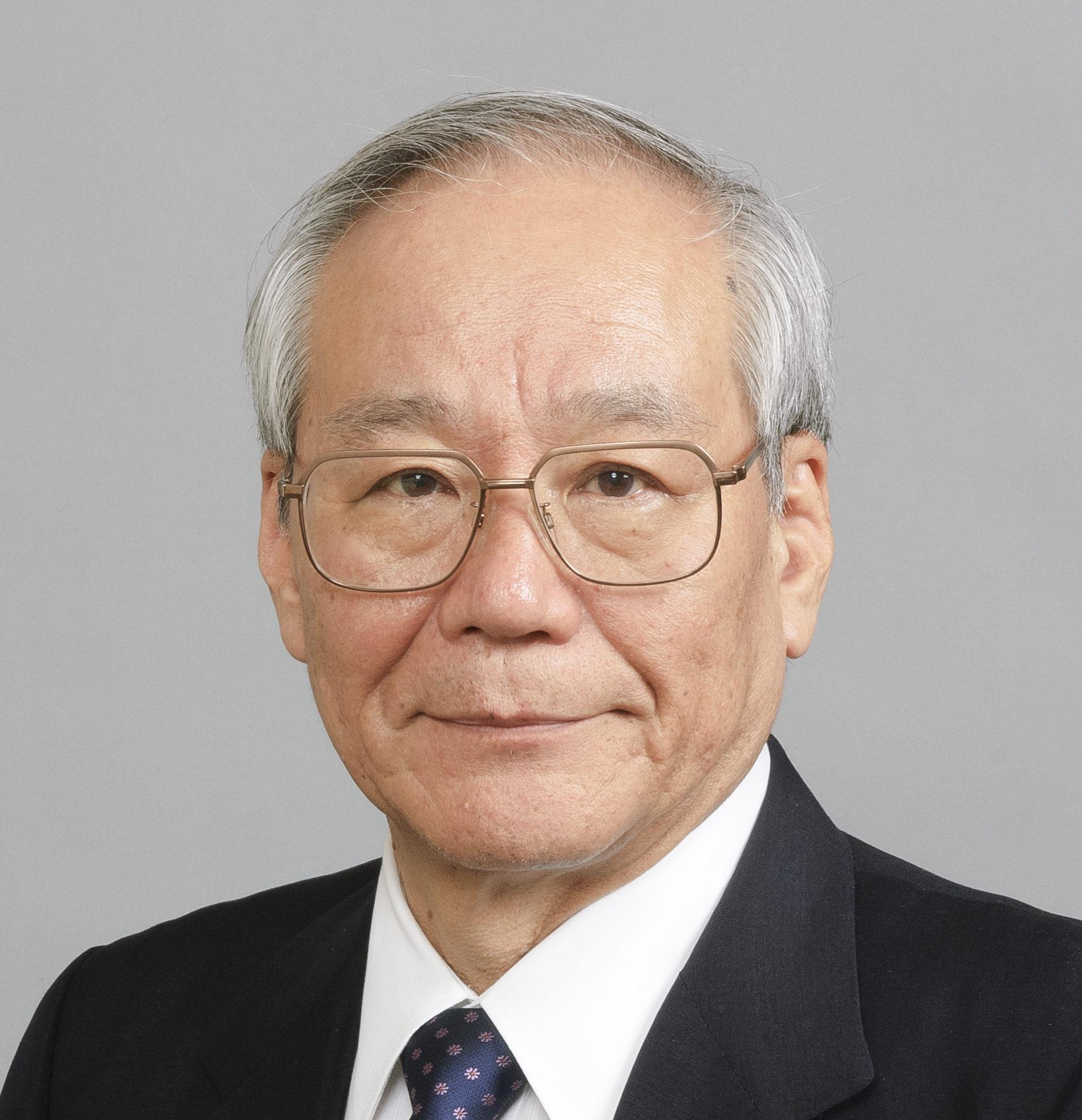 Dr. Yoshitake YOKOKURA