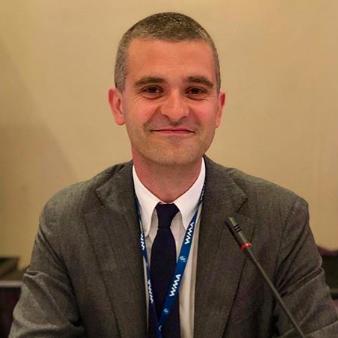 Dr Andreas RUDKJØBING