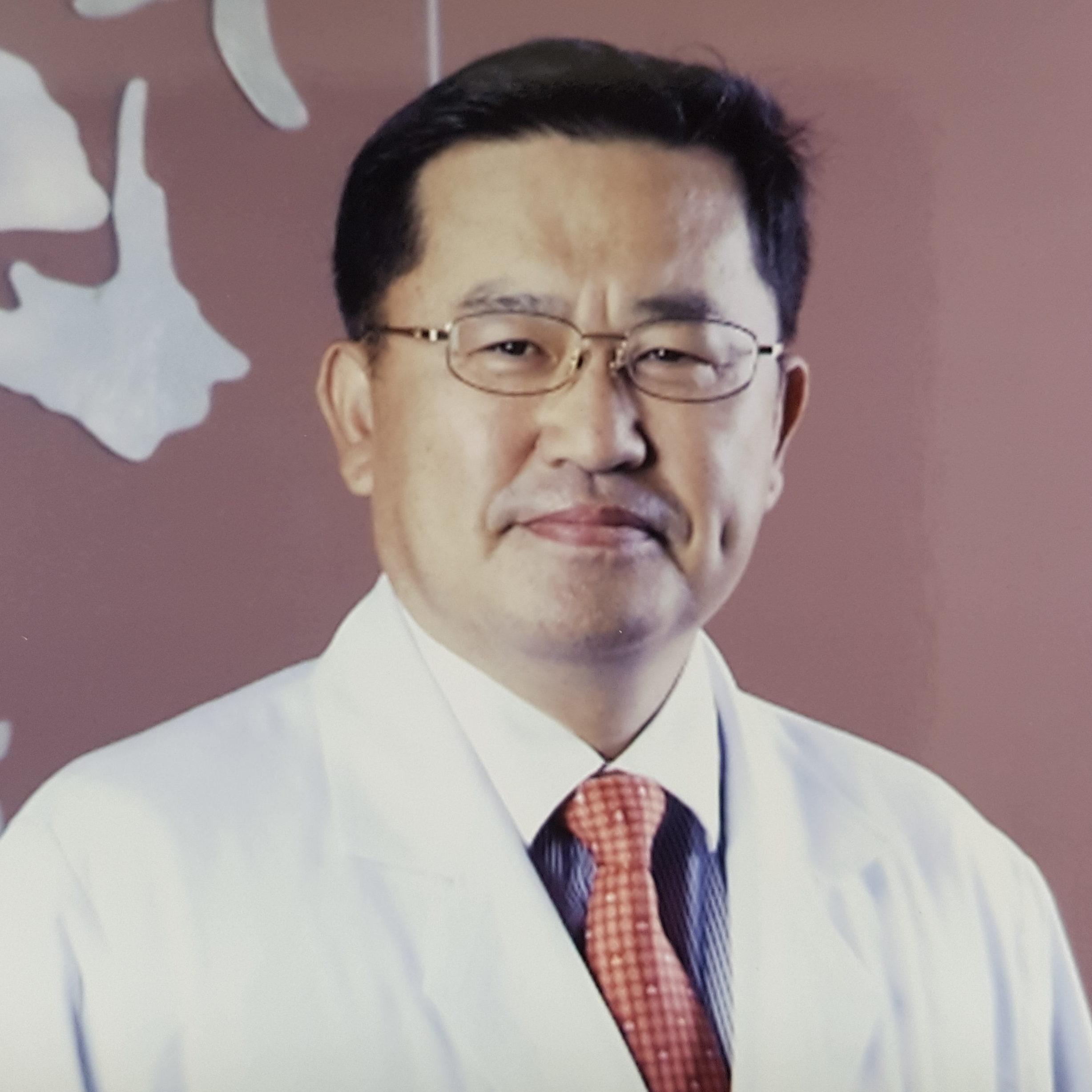 Dr. Jung Yul PARK