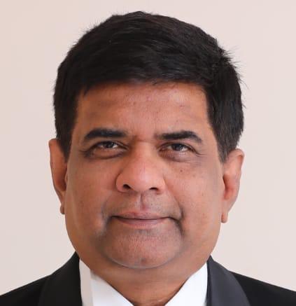 Dr. Ravindra Sitaram WANKHEDKAR