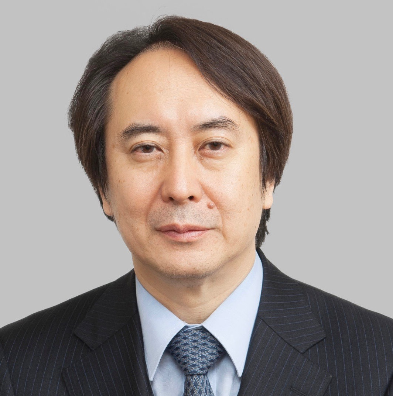 Dr. Kenji MATSUBARA